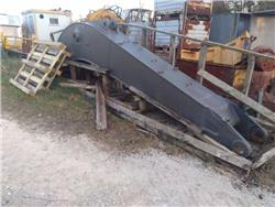 Volvo EC 240 B N LC, Booms and dippers, Construction Equipment