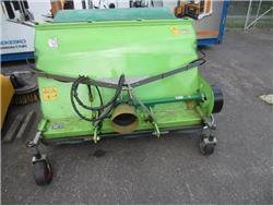 Peruzzo KOALA 1600 IDR, Päältäajettavat ruohonleikkurit, Ympäristökoneet
