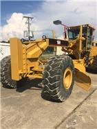 Caterpillar 16H O332, Motor Graders, Construction Equipment