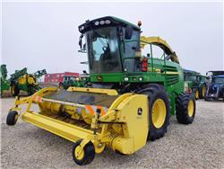 John Deere 7450 i ProDrive, Iseliikuvad silokombainid, Põllumajandus