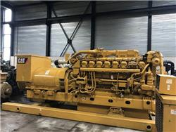 Caterpillar 3516B-HD - Offshore Electric Drill 2150 kVa - S2Z, Oil & Gas, Construction