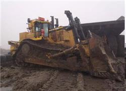 Caterpillar D11T D376, Crawler dozers, Construction Equipment