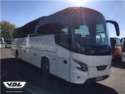 VDL Futura FHD2-122/410, Autobuses turísticos, Vehículos