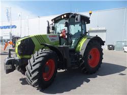CLAAS Arion 640 CIS, Traktorid, Põllumajandus
