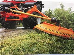 Optimal M1250 kedjeröjare ny!, Övriga lantbruksmaskiner, Lantbruk
