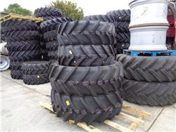 Continental and Firestone TYRES, Tyres, wheels and rims, Agriculture