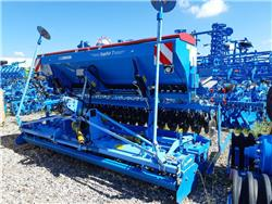 Lemken Zaphir 7-400DS +Zirkon 8-400, Sėjimo technika, Žemės ūkis