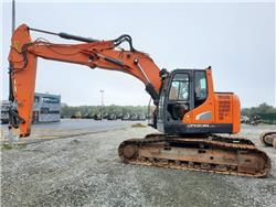 Doosan DX 235 LCR-5, Crawler Excavators, Construction Equipment