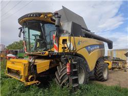 New Holland CX 8.90, Leikkuupuimurit, Maatalouskoneet