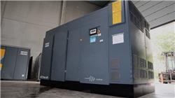 Atlas Copco ZR 500 VSD, Compressors, Industrial