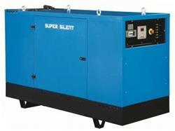 CGM 50F - Iveco 55 Kva generator, Diesel generatoren, Bouw