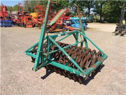 Zibo ZVP 12-13, Overige grondbewerkingsmachines en accessoires, Landbouw