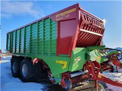 Strautmann Magnon CFS470, Keräävät noukinvaunut ja silppurivaunut, Maatalous