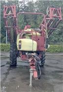 Hardi Commander 4200 Twin, Sprayers, Agriculture