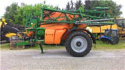 Amazone UX 5200, Haagispritsid, Põllumajandus