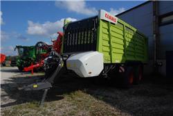 CLAAS Cargos 8500, Laadurhaagised, Põllumajandus