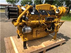 Caterpillar Rebuild - C32 Marine Prop - 1115HP - RXB, Marine Applications, Construction