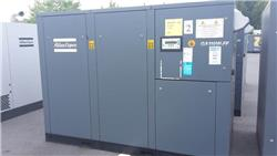 Atlas Copco GA 110 W FF, Compressors, Industrial