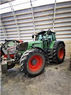 Fendt 926 Vario, Traktoriai, Žemės ūkis