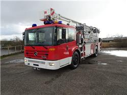 Mercedes-Benz Econic   aerial platform, Fire trucks, Transportation