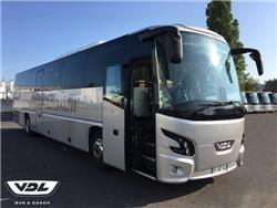 VDL Futura FMD2-129/370, Coaches, Vehicles