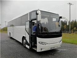 Marcopolo Viaggio, Coaches, Transportation