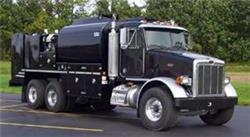 [Other] Tandem Axle Fuel Lube Van TO139, Fuel Lube Trucks, Trucks and Trailers