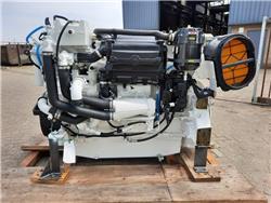 [Other] Unused - Caterpillar C18 - Marine Aux. - 492kW - G, Marine auxiliary engines, Construction