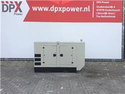 Deutz TD226B-3D - 60 kVA - DPX-19501, Diesel generatoren, Bouw