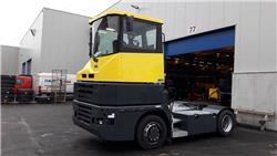 MOL Förhöjd HYR/KÖP/LEASA RM 255 4WD, Terminaltraktorer, Materialhantering