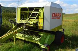 CLAAS 250, Rundbalspressar, Lantbruk