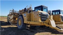 Caterpillar 627G, Scrapers, Construction Equipment