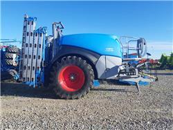 Lemken Vega12-5000, Hinattavat ruiskut, Maatalouskoneet