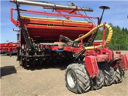 VM 300, Kylvölannoittimet, Maatalous