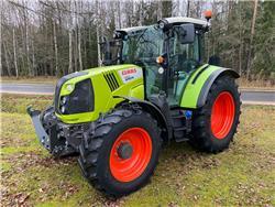 CLAAS Arion 460 CIS, Traktorit, Maatalouskoneet