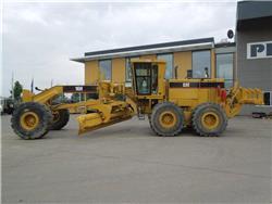 Caterpillar 16 H, Motor Graders, Construction Equipment