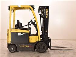 Hyster E2.2XN, Electric counterbalance Forklifts, Material Handling