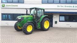 John Deere 6120 M, Tractoren, Landbouw