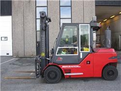 Dantruck 8450DG2, Diesel Trucker, Truck