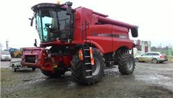 Case IH AXIAL- FLOW 7140, Kombainid, Põllumajandus