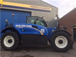 New Holland LM 6.32, Verreikers voor landbouw, Landbouw