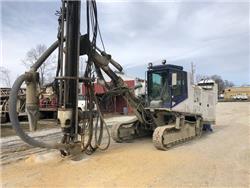 Ingersoll Rand ECM 720, Surface drill rigs, Construction Equipment