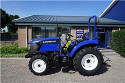 Lovol 504-III, Tractoren, Landbouw