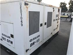 Sullair DR 13 - 200H Oil Free Electric, Compressors, Construction