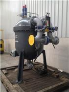 Atlas Copco MD 1800 W, Compressed air dryers, Industrial