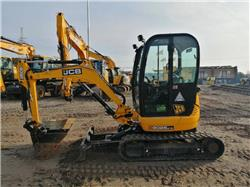 JCB 8025 ZTS, Mini koparki, Maszyny budowlane