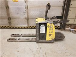 Atlet PLP200, Low lifter with platform, Material Handling