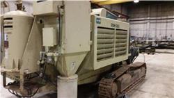 Ingersoll Rand ECM585 DL214, Surface drill rigs, Construction Equipment