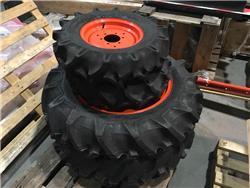 Bridgestone Farm Service LUG, Tyres, wheels and rims, Groundcare