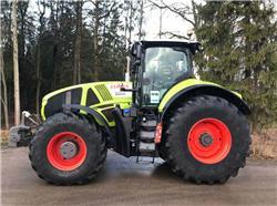 CLAAS Axion 940 Cmatic, Traktoriai, Žemės ūkis
